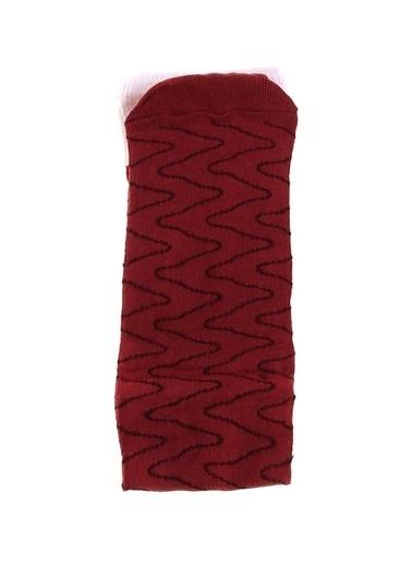 Socks+Stuff Socks&Stuff 20-113301 Sarı Melanj KadınÇorap Sarı